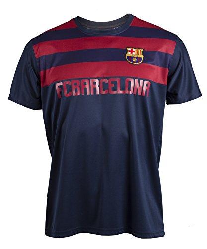 Trikot Barça-Offizielle Kollektion FC Barcelona-Erwachsenengröße, für Herren, Blau, XL