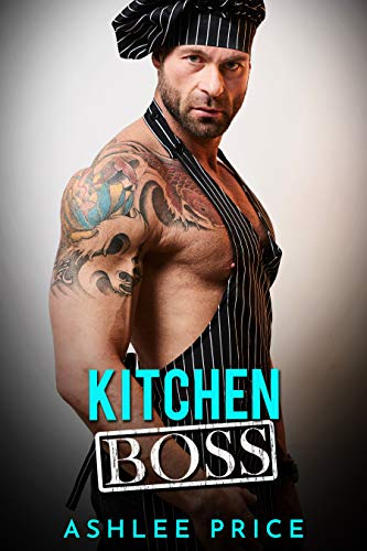 Kitchen Boss (English Edition)