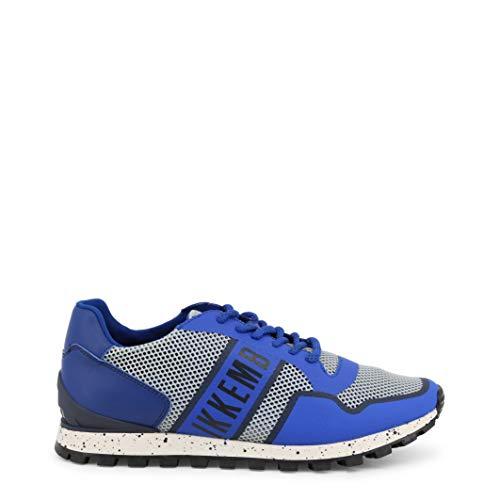 Scarpe basse Sneakers Uomo Blu (FEND-ER_2084) - Bikkembergs