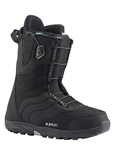 Burton Damen Mint Snowboardboots, Black,  36 EU ( 3.5 UK) (5.5 US)