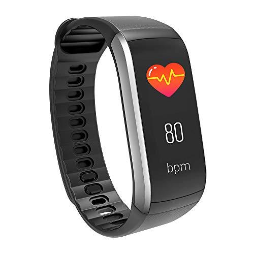MObast Smartwatches IP68 KR02 GPS-Verfolger Wireless IP67 Smart Watch Schlaf Armband Band