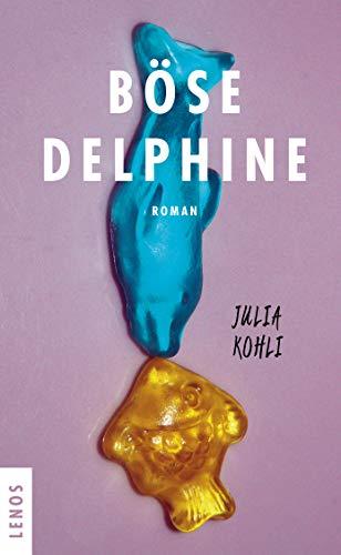 Böse Delphine: Roman