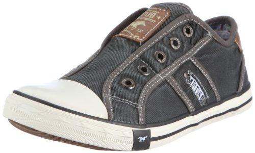 Mustang Damen 1099-401 Sneakers - Grau (2 grau) , 39 EU
