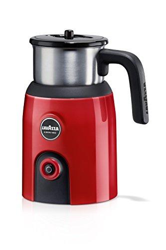 Lavazza Milchschäumer milkup, 550Watt, rot