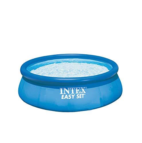 Intex Easy Set Pool - Aufstellpool - Ø 244 x 76 cm