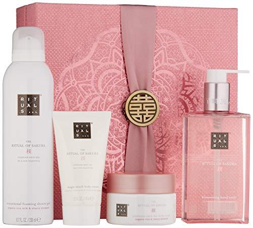 RITUALS The Ritual of Sakura Renewing Geschenkset