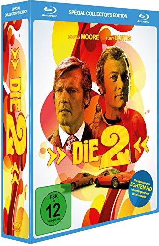Die Zwei - Collector's Box  (8 Blu-rays)