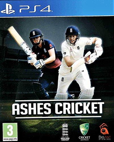 (PS4)Ashes Cricket [並行輸入品]