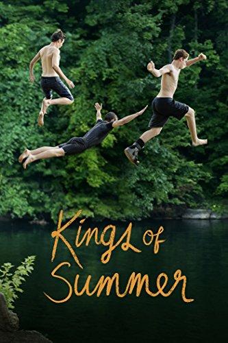 Kings of Summer [dt./OV]