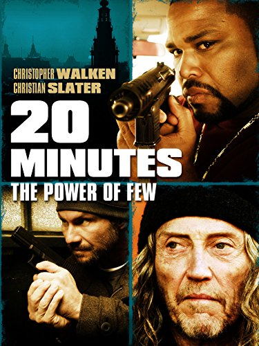 20 Minutes: The Power of Few