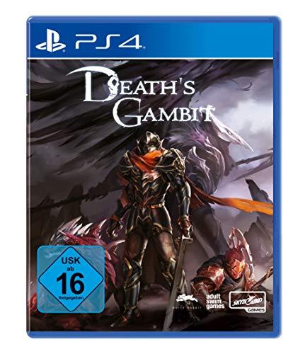 Death's Gambit - [PlayStation 4]