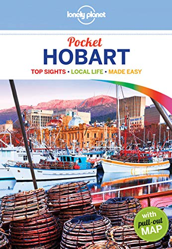 Lonely Planet Pocket Hobart (Lonely Planet Pocket Guide)