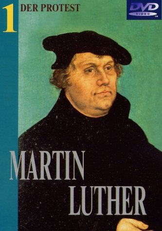 Martin Luther 1-5 - Paket [5 DVDs]