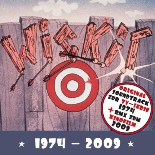 Wickie 1974-2009 (Original Soundtrack Zur TV-Serie 1974 + RMX Zum Kinofilm 2009)