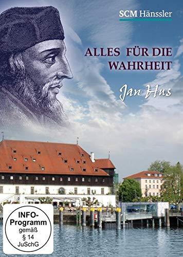 Alles für die Wahrheit: Jan Hus