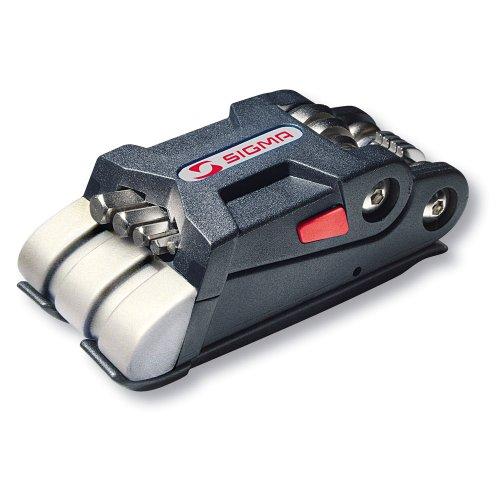 Sigma Sport Zubehör Pocket Tool Set Pt 14 schwarz, 15 x 8 x 8 cm