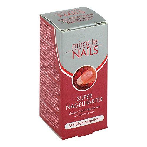 Miracle Nails Super Nagelhärter 8 ml
