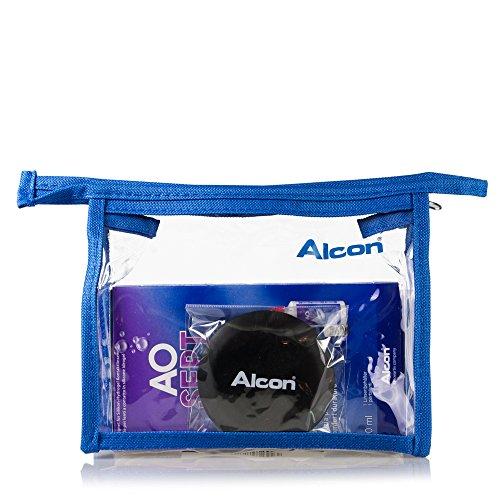 Aosept Plus Kontaktlinsen-Pflegemittel, Reise-Set, 1 x 90ml
