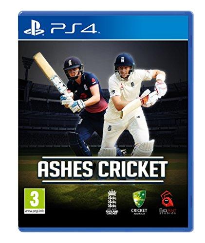 Big Ant Studios - Ashes Cricket /PS4 (1 Games)