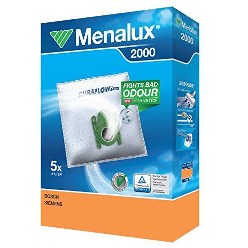 Menalux 9001961466 2000 Staubbeutel