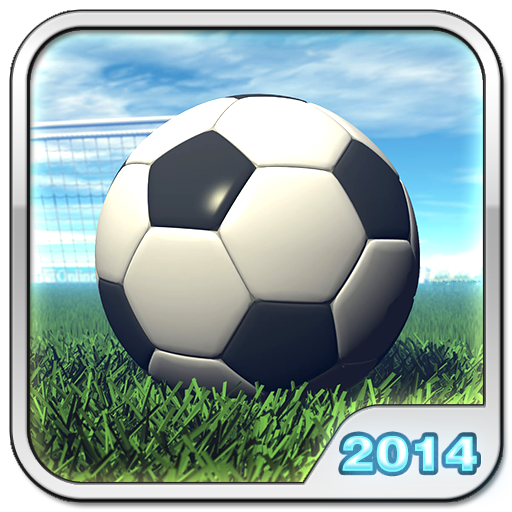 Real Football 2015: Ultimate Soccer Game For Android