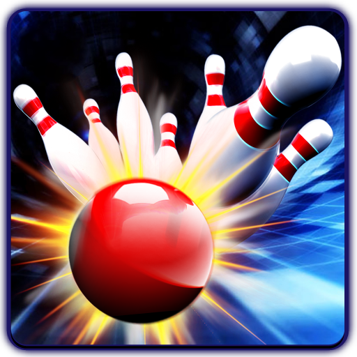 Bowling 3D Pin Strike - Best and Most Realistic 3D Bowling Game
