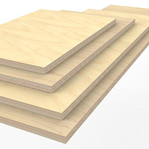 50x70 cm 12mm Multiplex Zuschnitt L/änge bis 200cm Multiplexplatten Zuschnitte Auswahl