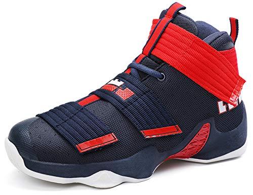 0baee7e0fd716 SINOES Damenschuhe Frühling Herbst Turnschuhe Academy Breathable Basketball  Schuhe High-Top-Verschleißfeste